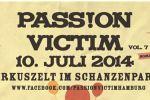 ASS!ON VICTIM Vol.7 - Sommeredition im Zirkuszelt des Schanzenparks