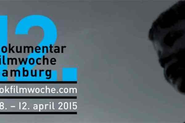 Dokumentarfilmwoche Hamburg 2015