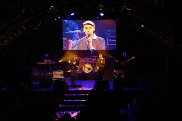 HANS Musikpreis Verleihung Hamburg