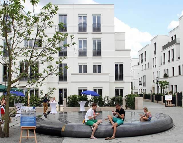 Lebenshaltungskosten im reichen Hamburg