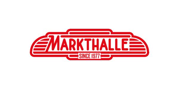 Logo der Hamburger Markthalle