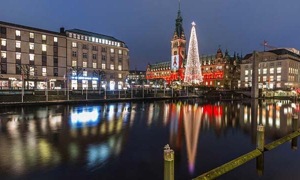 Weihnachtsmärkte in Hamburg und Umgebung