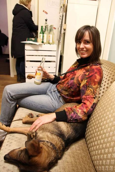 Natalie Richter von LEEV