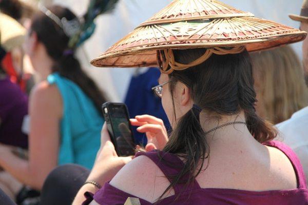 Business und Trading mit dem Handy: