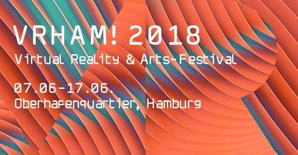 VHRAM! Festival Hamburg 2018