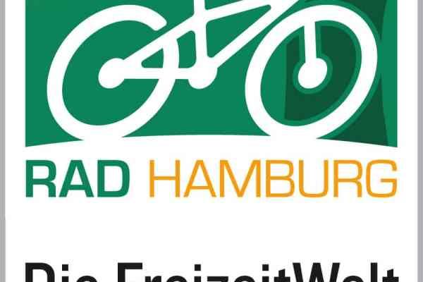 RAD HAMBURG Messe 6. bis 10.2.2019