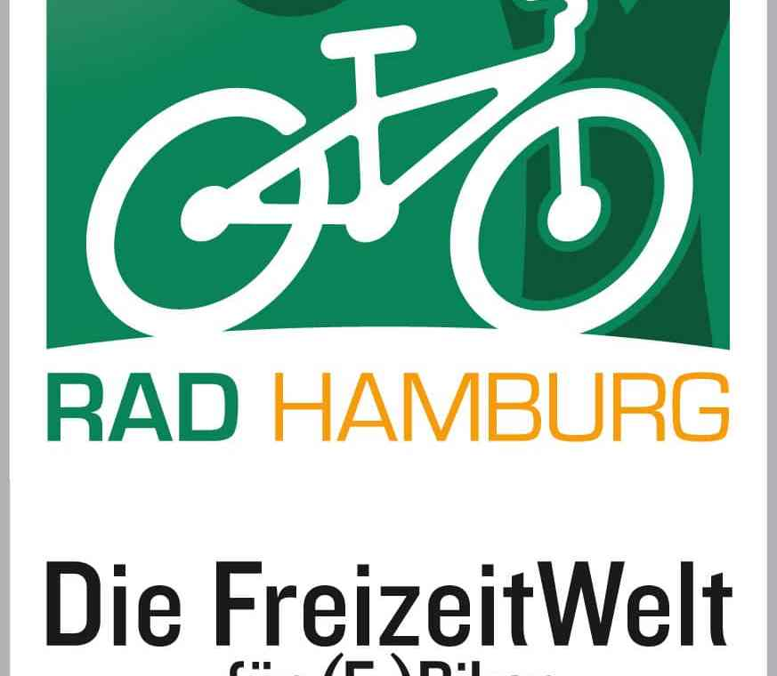 RAD HAMBURG Messe 6. bis 10.2.2019