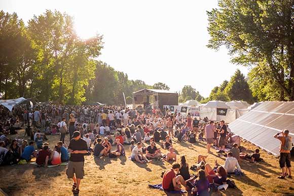 Futur 2 Festival Entenwerder