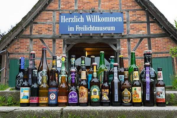Bier aus dem Norden