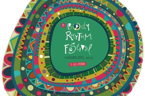 Body Rhythm Festival Hamburg
