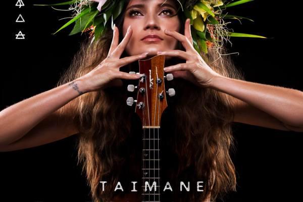 Taimane Titelbild