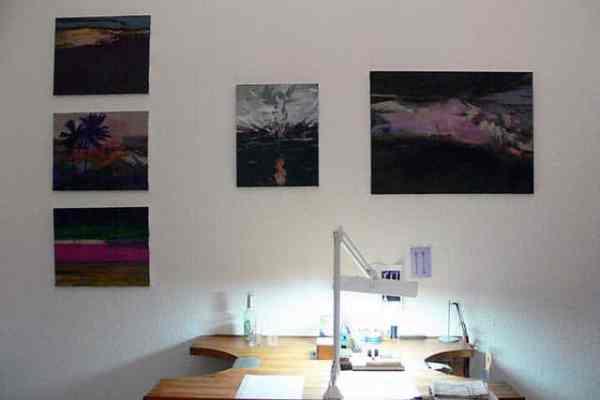 Home-Office & Selbstständigkeit