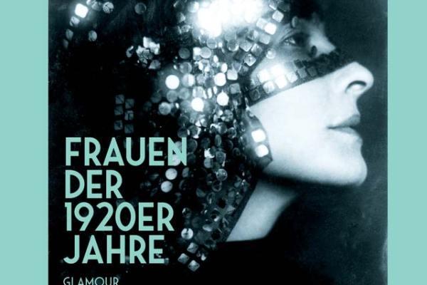 Cover: Die Frauen der 1920er Jahre