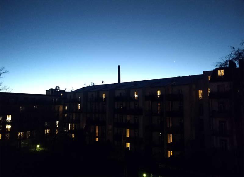 Wohnen in Hamburg: So sieht hier die Diebstahlsicherheit aus