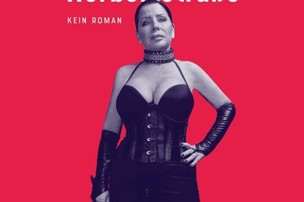 Buchcover: Herbertstraße - kein Roman