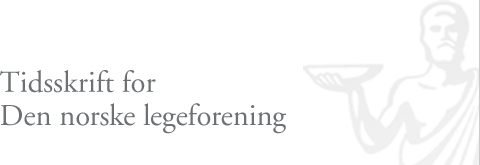 DEN NORSKE LEGEFORENING