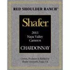 Shafer 'Red Shoulder Ranch' Chardonnay 2013 BC Importer: International Cellars $67-$78