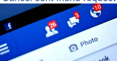 How to cancel sent friend request on Facebook