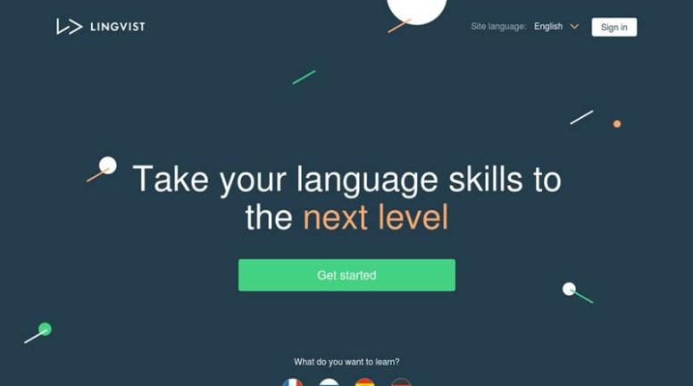 Lingvist