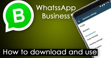 WhatsApp Business rolls out for Android