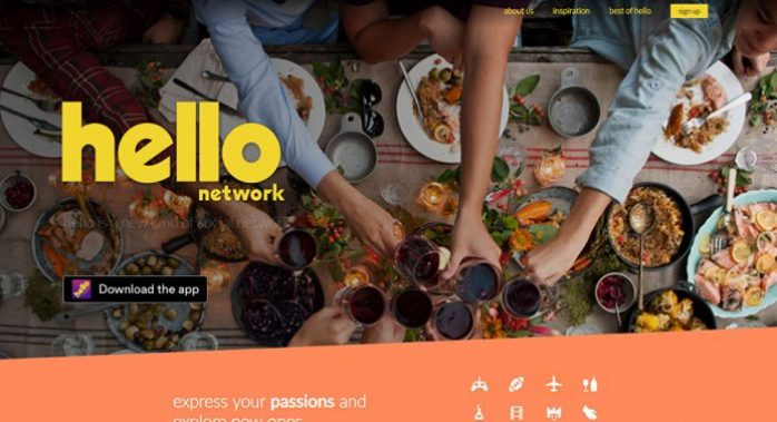 Orkut Hello a new re-launch of Orkut1
