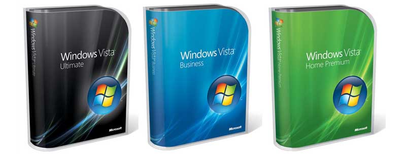 10 biggest failure of Google, Apple, Microsoft's and others-Windows Vista