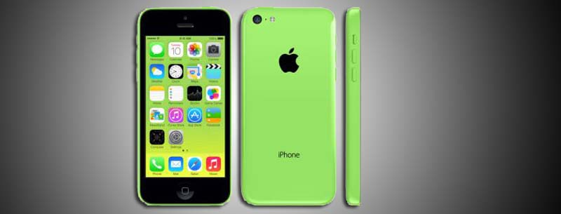 10 biggest failure of Google, Apple, Microsoft's and others-iPhone 5c