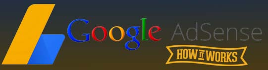How to get two adsense approved for one Website or domain-How does Adsense work