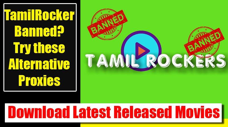 tamilrocker proxies Archives - Somnio360