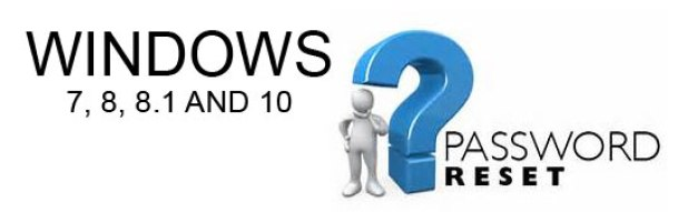 how to crack windows 8 password without any software