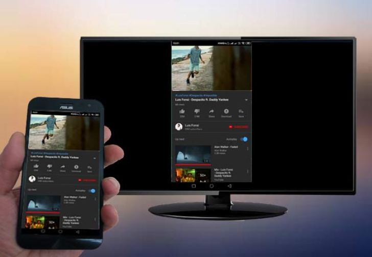 Mirror phone Screen to TV over Wi-Fi and USB- A Complete Guide