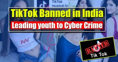 Madras court orders Tik-Tok Ban in India, See How Tik-Tok Respond