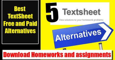 Best 9 Alternative to Bookzz org- Ebook Download Website