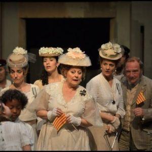 Llibertat! - Teatre Nacional de Catalunya - (c) David Ruano.