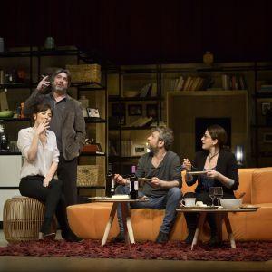 Els veïns de dalt - Teatre Romea - (c) David Ruano