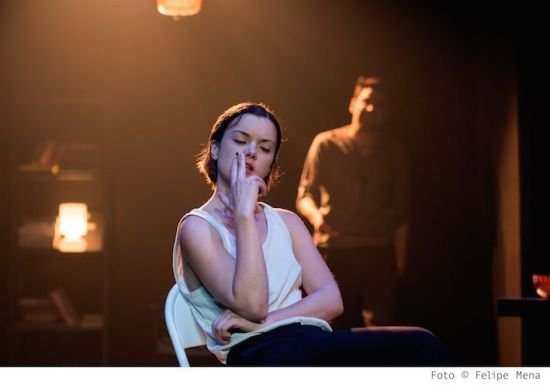 L'onzena plaga (Tot pels diners 3) - La Brutal/Teatre Lliure - (c) Felipe Mena