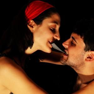 El joc en joc - Teatre Porta 4 - (c) Jone Arteagoitia Bolumburu