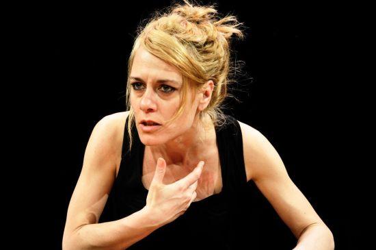 Psicosi de les 4.48 - La Seca Espai Brossa - (c) Anna Soler Horta