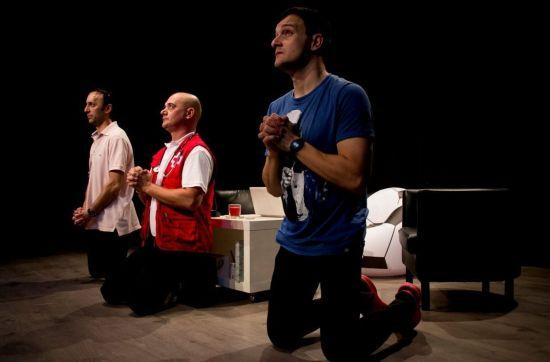 No apostis pels anglesos - Sala Villarroel - (c) Miguel Pereira