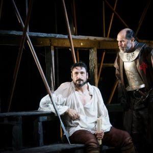El alcalde de Zalamea - Teatre Lliure - (c) David Ruano