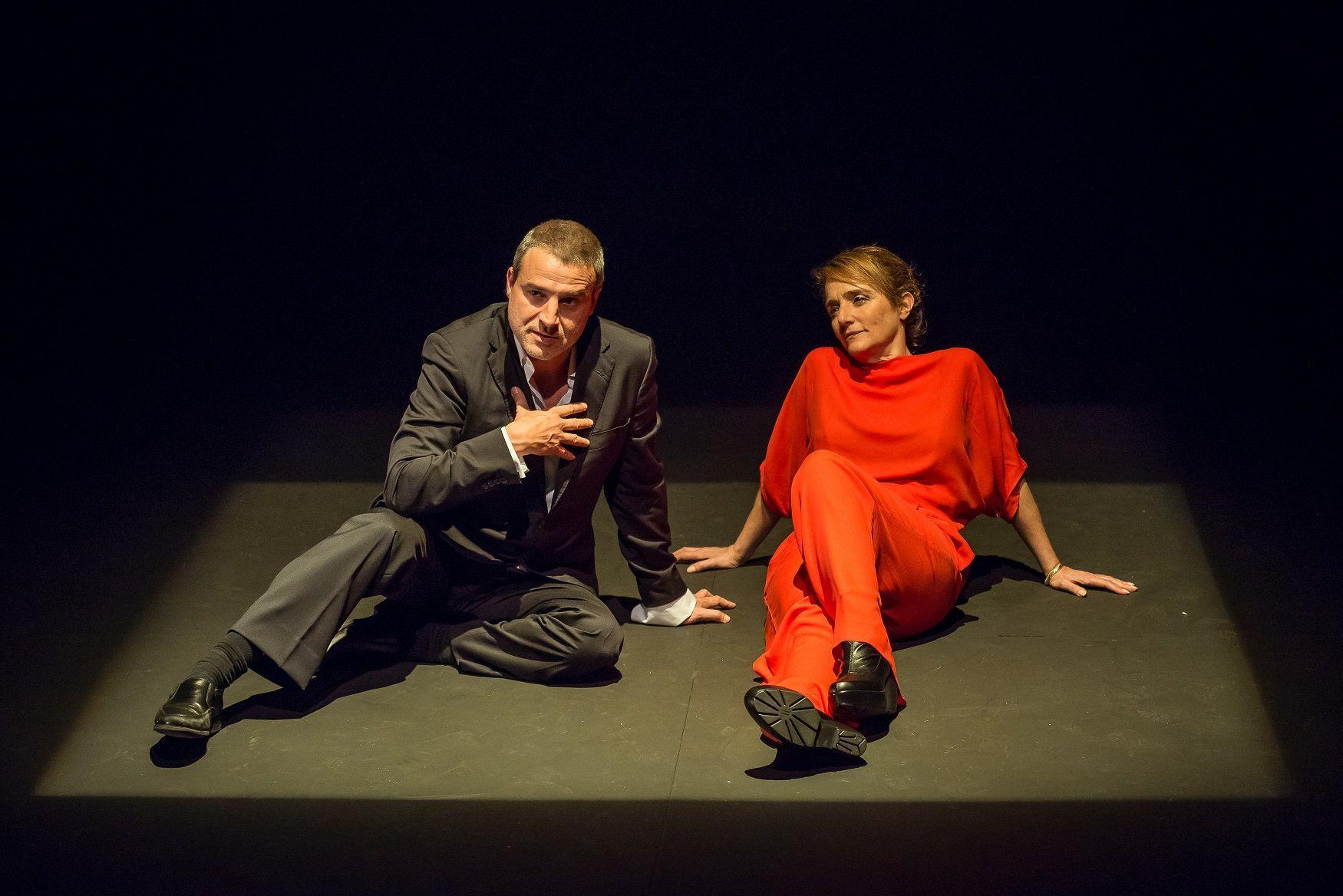 Masacre - Teatro del Barrio - (c) David Ruiz