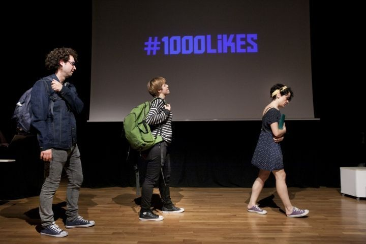 #1000likes - (c) Lara M. Pascual
