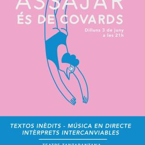 Assajar és de covards - #falsaparitataedc