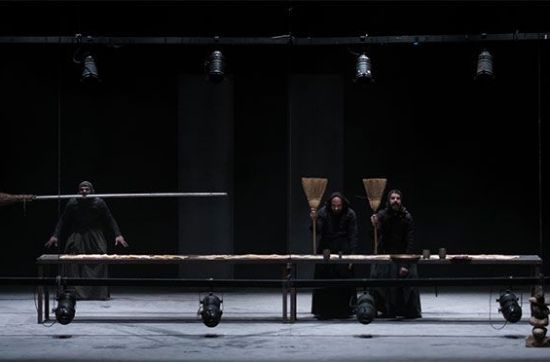 Macbettu - (c) Teatropersona