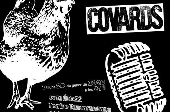 Assajar és de covards - #assajargener - Rubén Homar
