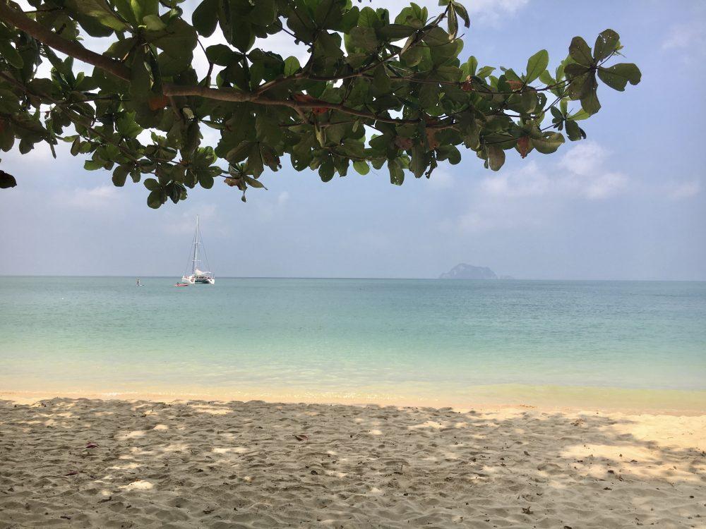 Santhiya Koh Yao Yai resort spa thailand