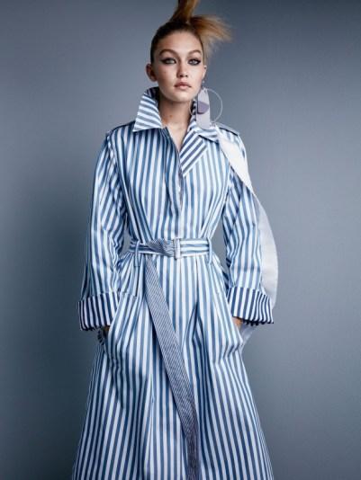 Celine coat.