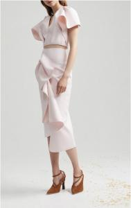 Acler-Gathered-Skirt