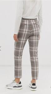 Asos-design-summer-based-check-pant