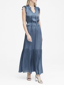 Banana-Republic-Soft-Satin-Dress